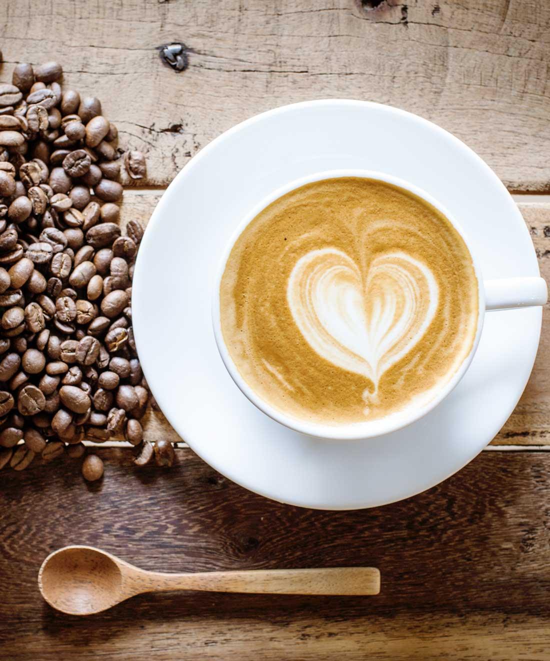 Voici le meilleur moment pour boire du café !