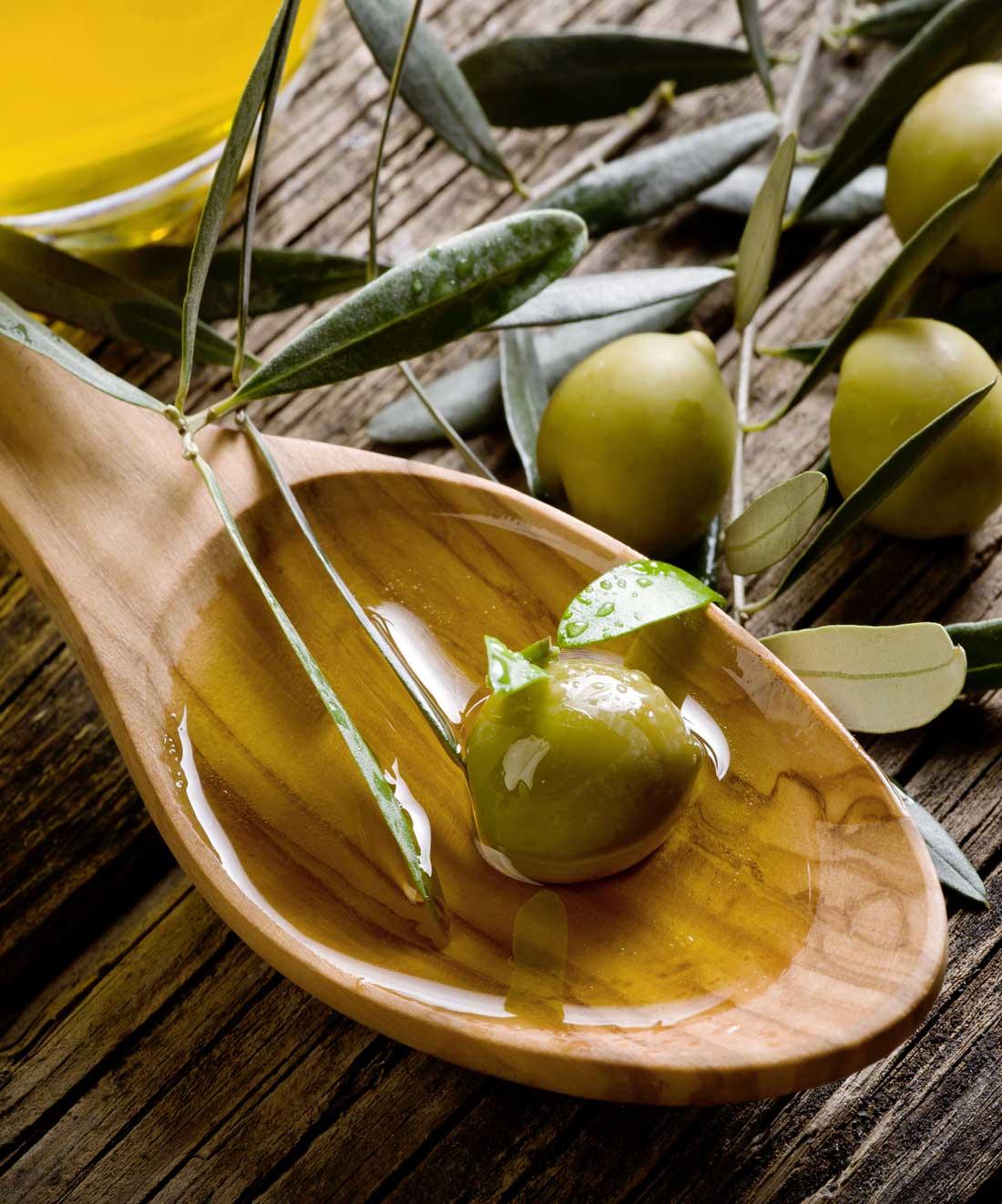 Profitez des avantages de l'huile de l'olive pour la peau !