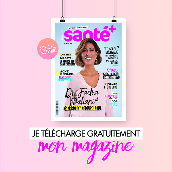 Magazine Juillet Août