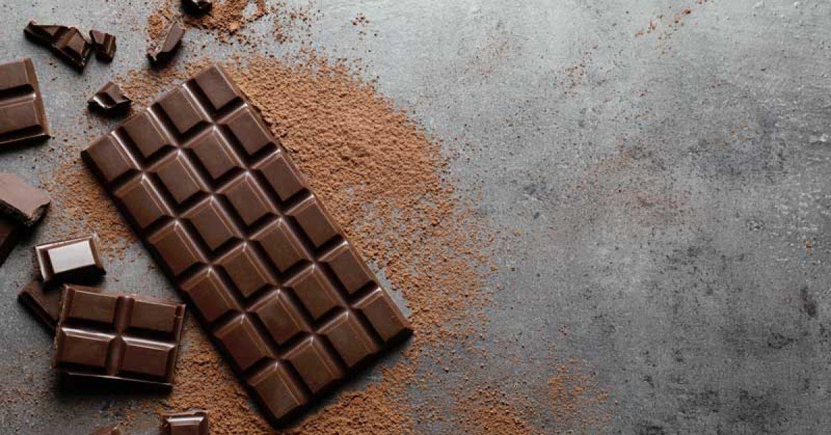 Chocolat noir et ses vertus