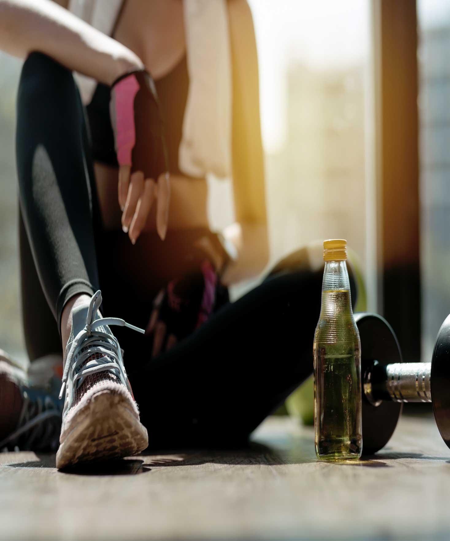 Activité physique : 3 exercices pour commencer en douceur