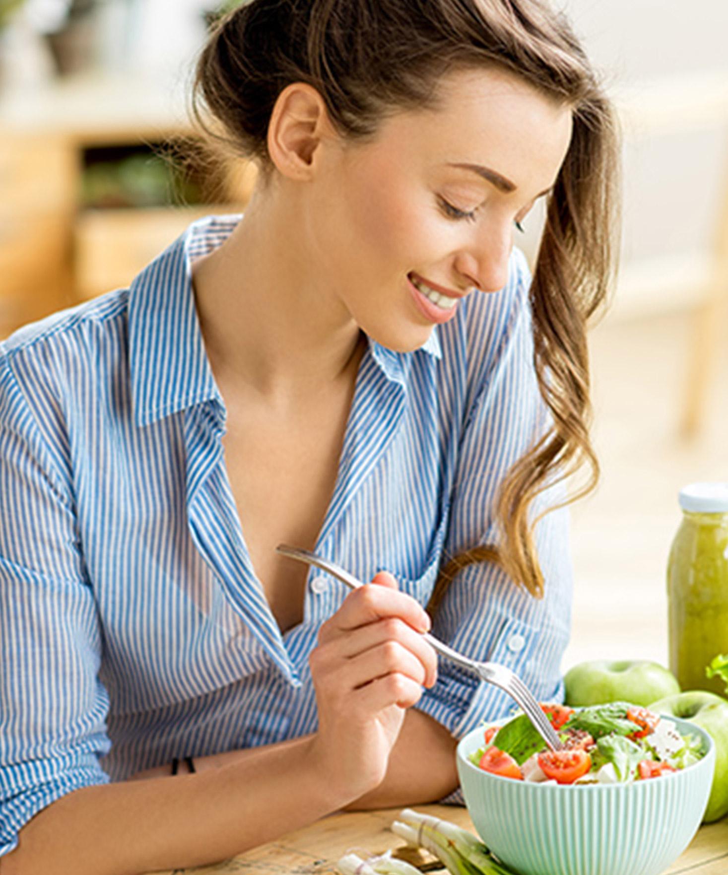 Diète méditerranéenne : le meilleur régime naturel contre l'hypertension