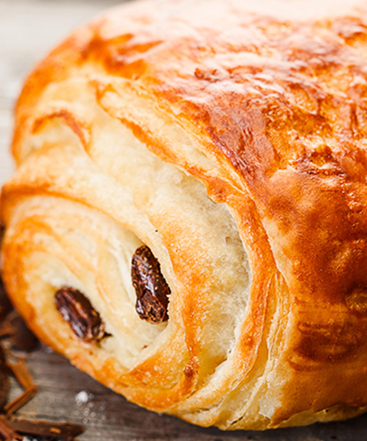 Petit pain au chocolat Healthy