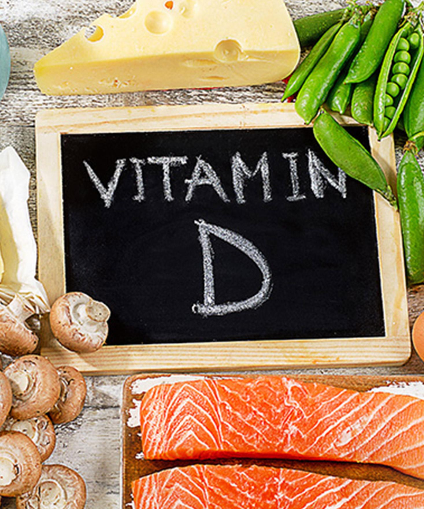Tout savoir sur la Vitamine D :  bienfaits et sources