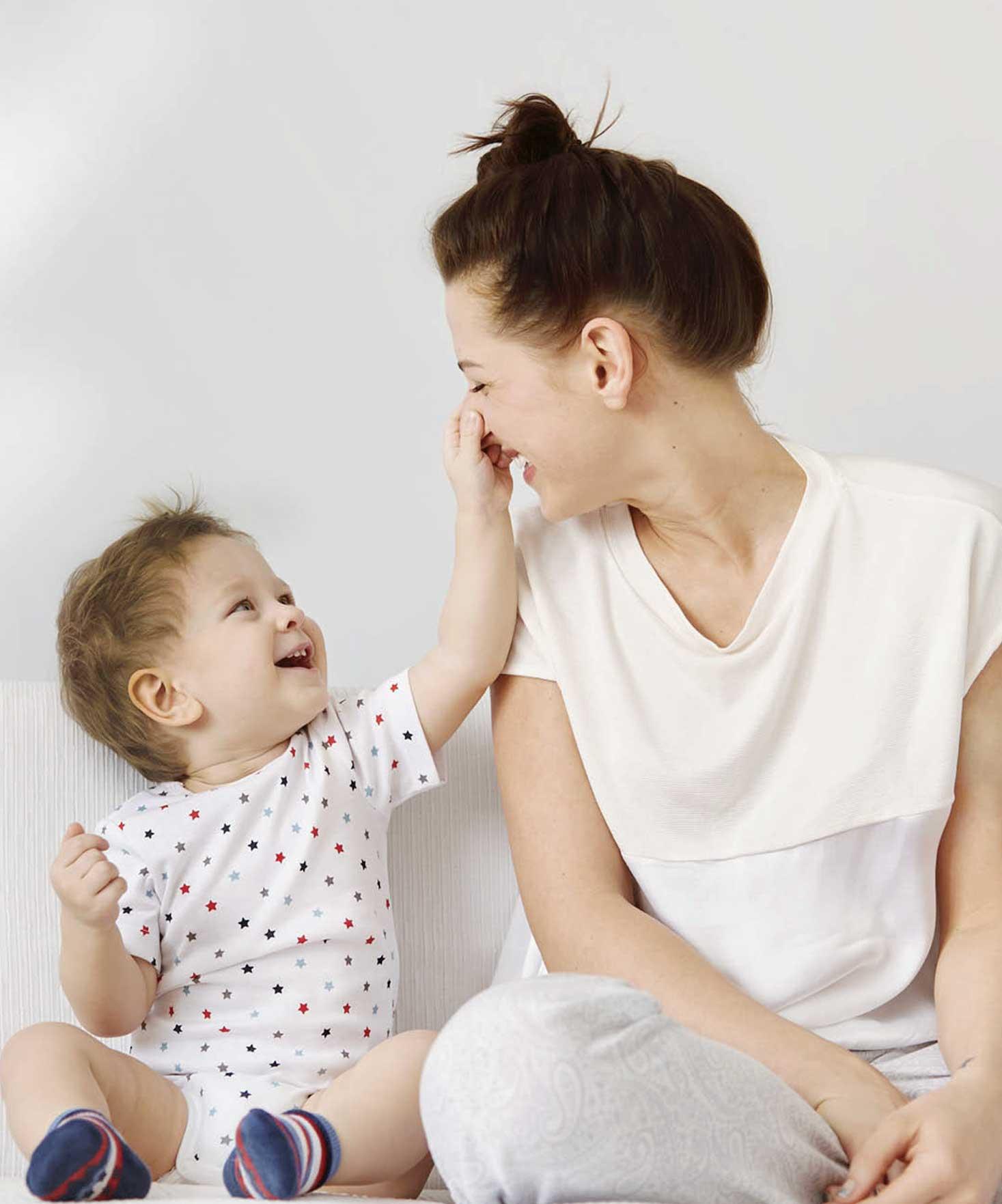 Conseils pour aider son bébé à devenir propre