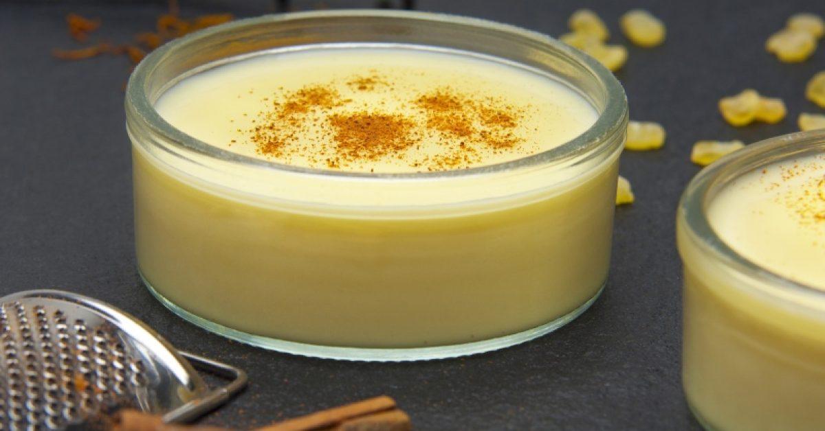 decouvrez-la-recette-de-la-creme-caramel-au-safran