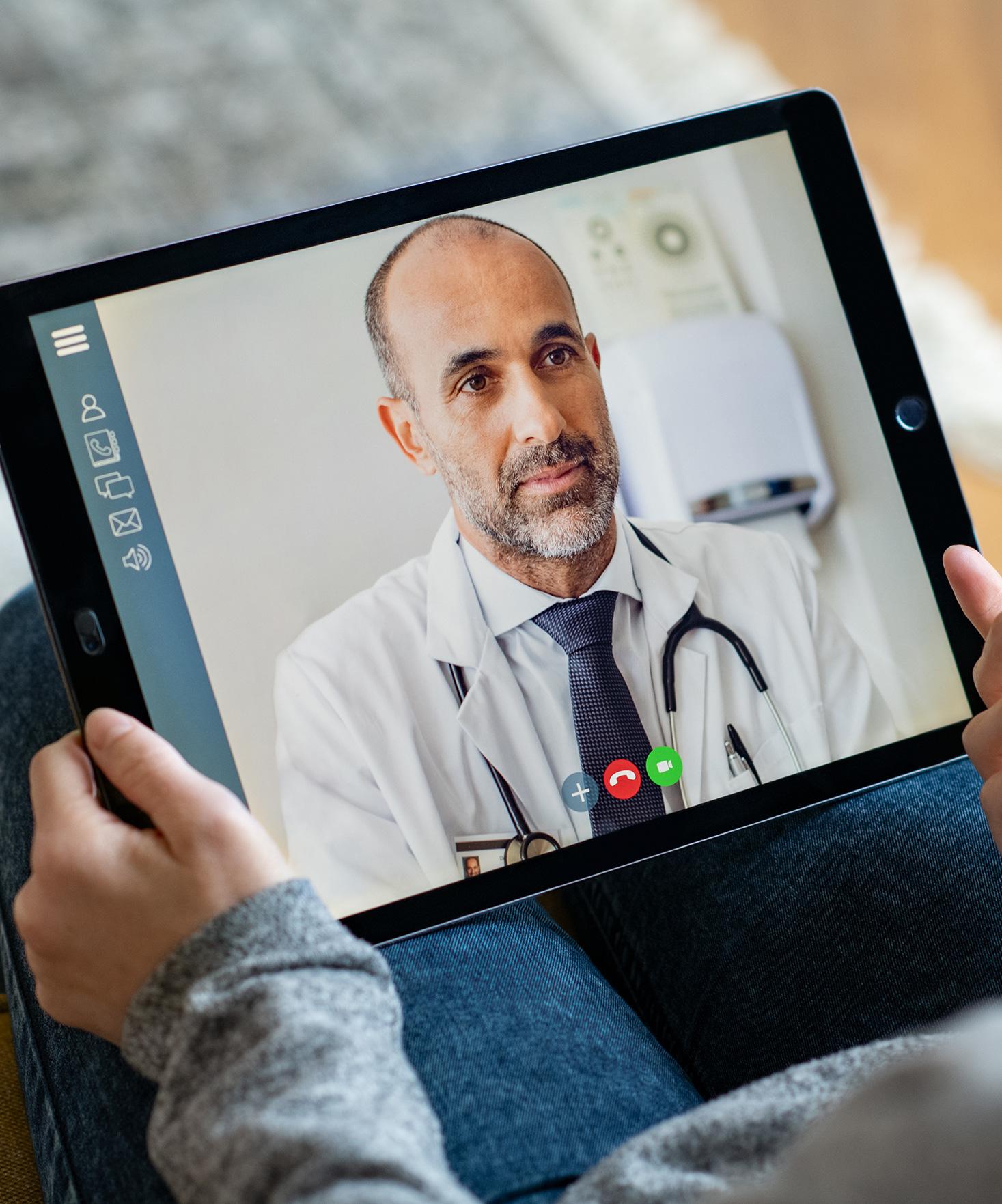Santé et Télémédecine au Maroc : révision des statuts de la pratique