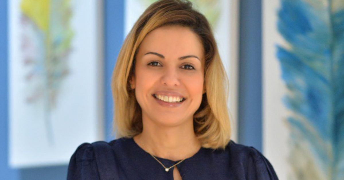 dr ahlam asriri