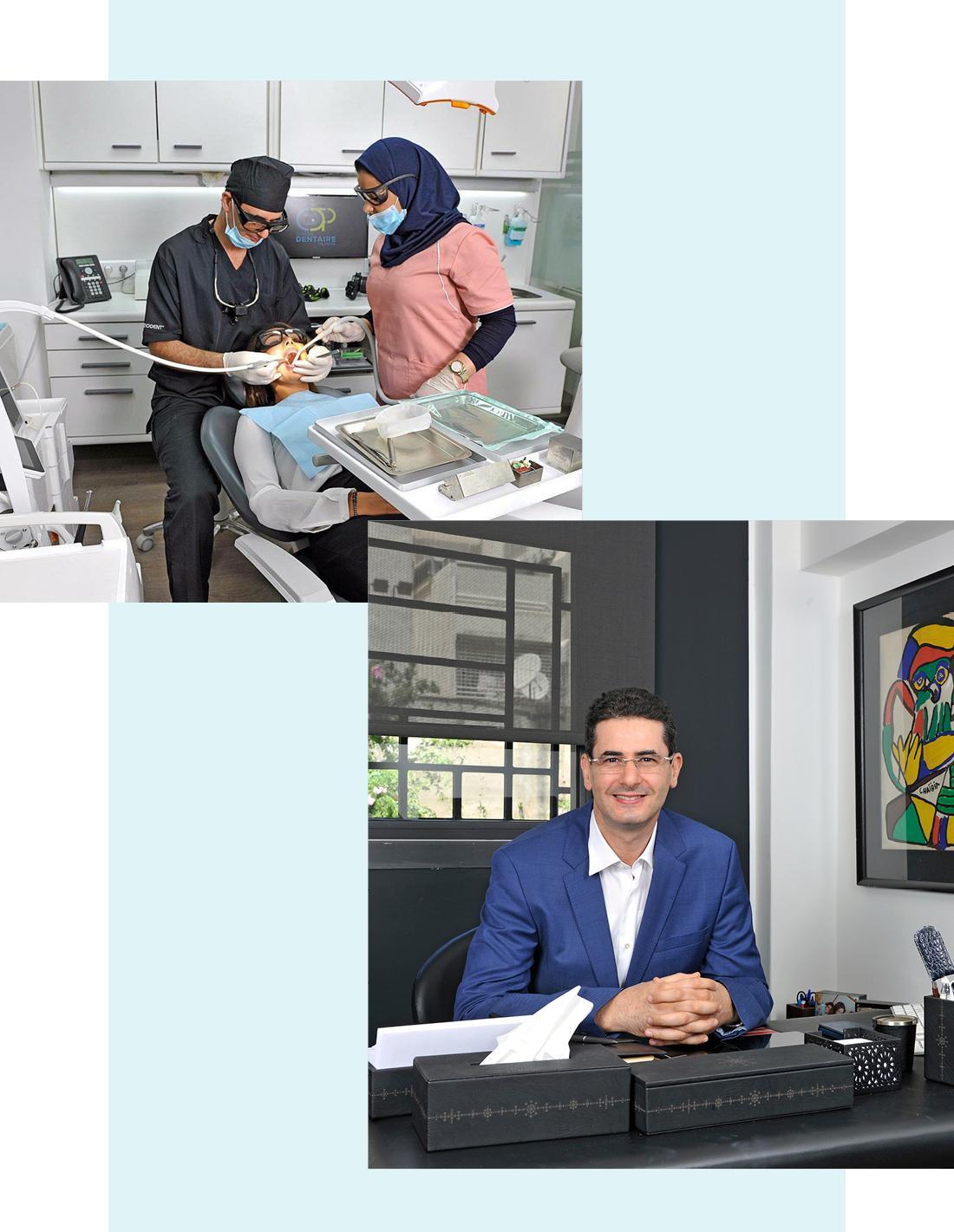 L'oeil de l'expert : La révolution numérique au service de la dentisterie