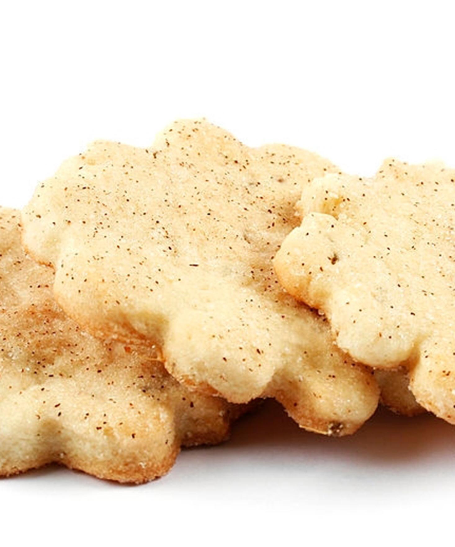 Spécial Eid : Biscuits à l'orange