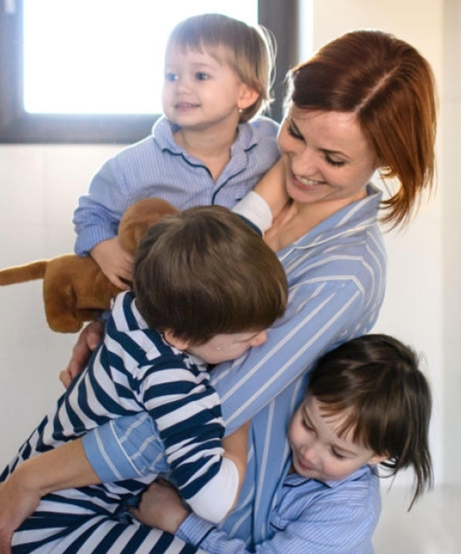 Comment favoriser l'épanouissement de votre enfant ?