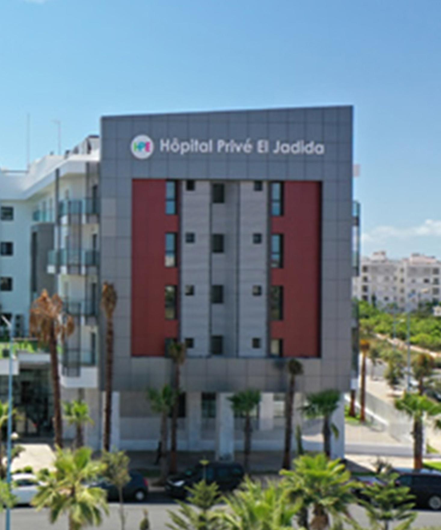 Akdital annonce l'inauguration du plus grand hôpital privé au Maroc à El Jadida