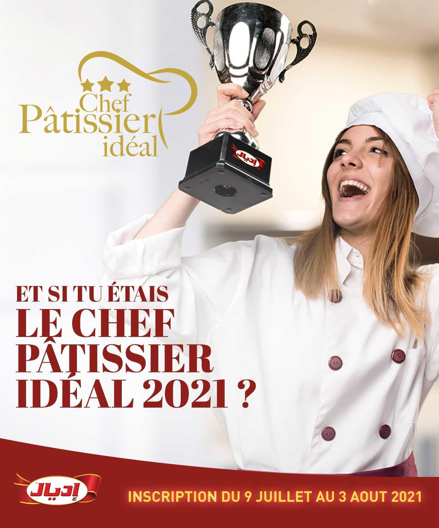 Idéal célèbre le savoir-faire des chefs pâtissiers marocains