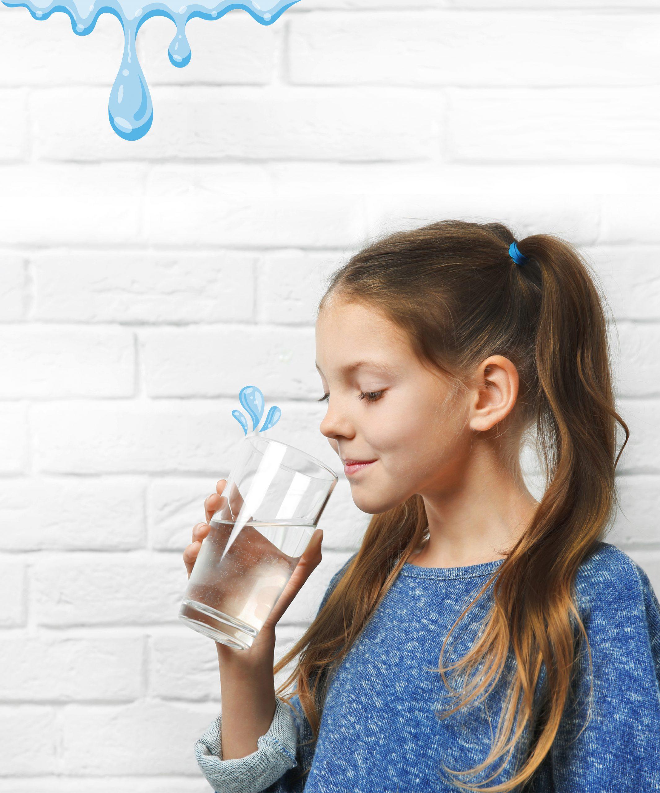 Ain Soltane : Vos enfants vont adorer boire de l'eau… Et c'est tant mieux !